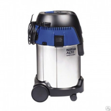 Пылесос NILFISK AERO 31-21 PC INOX