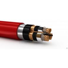 Кабель силовой, не распространяет горение при групповой прокладке, нг-FRLS