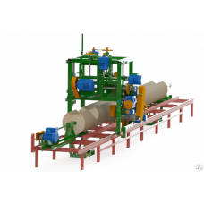 Оцилиндровочный станок «Алтай-ос550»