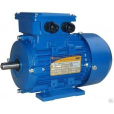 Электродвигатель асинхронный трехфазный 5АИ 112 МВ8 3 кВт