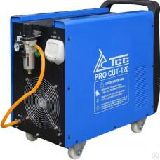 Аппарат воздушно-плазменной резки TSS pro cut-120