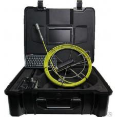 Телеинспекционная система CityCAM 7540