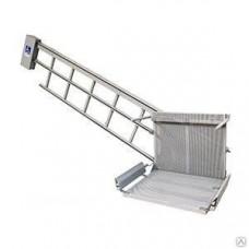 Подъемная платформа горизонтальная НПУ-001 0,5-7м