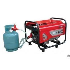 Газовые электростанции (газовые генераторы) 4- 2000 кВт