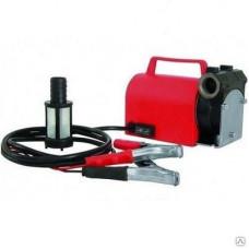 Насос Adam Pumps KPT 12-40 перекачки дизельного топлива, солярки