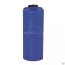 Емкость пластиковая В-1000 без крышки