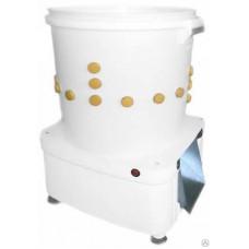 Перосъемная машина для кур и бройлеров №2