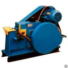 Станок для рубки арматуры SMG -40 до 40мм диаметра арматуры