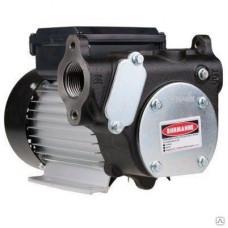Насос Benza 21-220-50 перекачки дизельного топлива, солярки