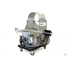 Аппарат CWS-320 для очистки деталей гидравлических цилиндров