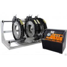 Аппарат Robu W 500 для стыковой сварки ПНД, ПЭ труб