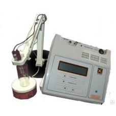 Лабораторный рН-метр