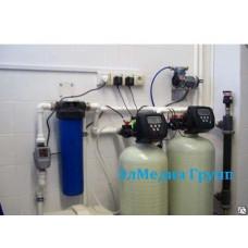 Системы водоочистки, фильтра.