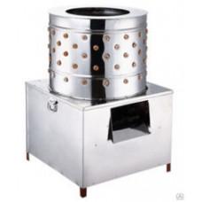 Перосъемная машина для кур и бройлеров
