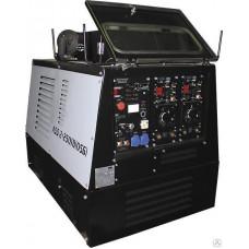 Агрегат сварочный АДД-2х2501В (05Б) Урал