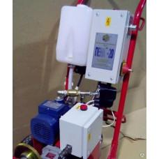 Система промывки для установок низкого давления (для напыления ППУ)