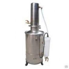 Дистиллятор ПЭ-2210