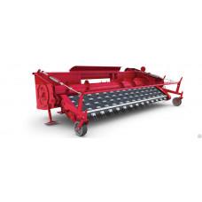 Платформа-подборщик для зерноуборочного комбайна Swa Pick-340/432