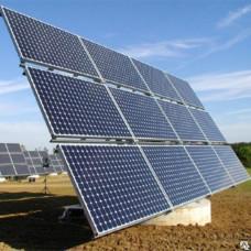Солнечная электростанция GELIOMASTER. солнечные батареи 1 кВт- 10 кВт