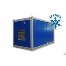 Блок контейнер Север для оборудования