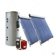 Комплект солнечного отопления 300/60