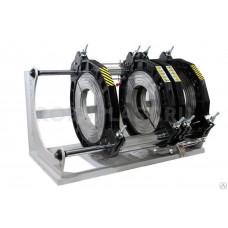 Аппарат Robu W 1200 для стыковой сварки ПНД, ПЭ труб