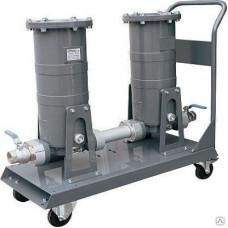 Сепаратор Gespasa Mobil filtering kit FG 300х2 очистки дизельного топлива