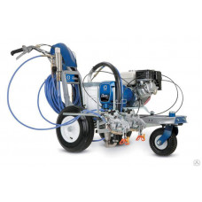 Машина для разметки LineLazer 5900 AUTO Graco (17K580)