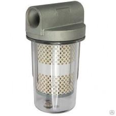 Сепаратор фильтр Petroll GL-6 очистки дизельного топлива