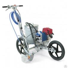 Бензиновая ручная разметочная машина Fieldlazer S100 Graco