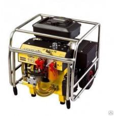 Гидравлическая станция (маслостанция) Atlas copco LP 18 Twin PE
