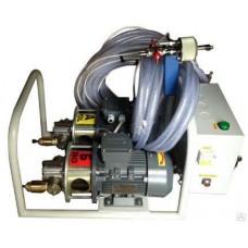 Установка для напыления и заливки пенополиуретана ПЕНА ТМ-10