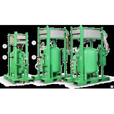 Комплексная система удаления конденсата (пневмодвигатель) MEX-P-3
