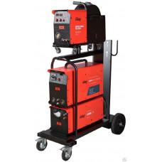 Полуавтомат сварочный Fubag Inmig 500T DG шланг пакет 5 м и горелка FB 450