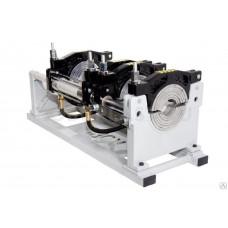 Аппарат Robu W 250 для стыковой сварки ПНД, ПЭ труб