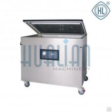 Вакуум упаковочная машина DZ-900/2L