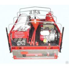 Комплекс передвижной пожарно-спасательный Огнеборец 570Д -02
