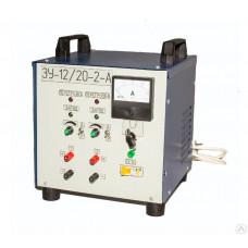 Зарядное устройство ЗУ-12/20-2А