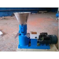 Оборудование для производства пеллет, пеллетайзер