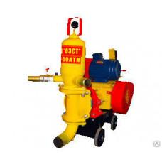 Растворонасос (агрегат шпаклевочный) СО-50 АТМ