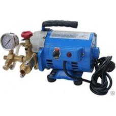 Насос для опрессовки электрический опрессовщик НИЭ-3-60.