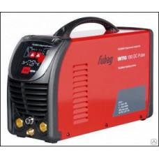 Аппарат аргоно-дуговой сварки Fubag Intig 180 DC Pulse с горелкой