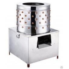 Перосъемная машина для гусей, индеек, индоуток, уток
