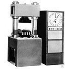 Пресс гидравлический МС-2000 200 тс