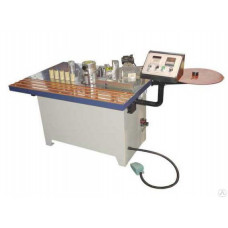 Кромкооблицовочный криволинейный станок MF50S