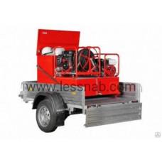 Пожарный модуль мобильный универсальный МУПМ-300