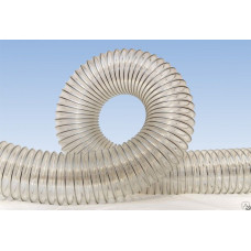 Воздуховод из полиуретана PU 1.0мм 160, п.м.