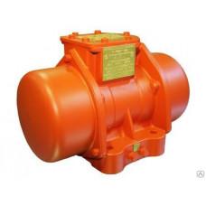 Взрывозащищенный вибратор ЭВВ-0.6-25 4-х полюсный