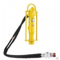 Инструмент для забивания труб и столбов LPD-HD-RV с дистанционным клапаном