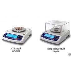 Лабораторные весы 2 класс